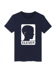 Camiseta Stranger Things Eleven