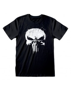 Camiseta Punisher (El castigador)